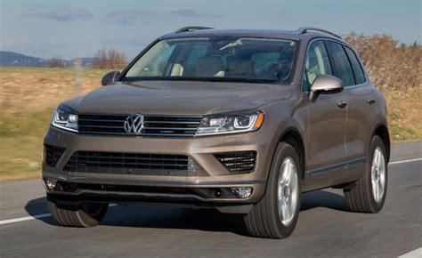 Volkswagen Diesel Fix by Volkswagen Thinks It Has A Fix For 3 0l V6 Diesel Engines
