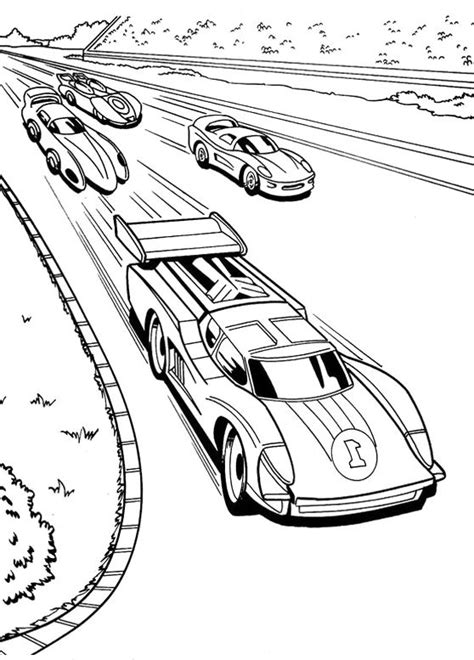 race car racing hot wheels coloring pages v 196 rityskuvia
