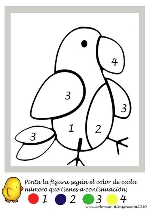 imagenes para colorear en preescolar mejores 21 im 225 genes de colorear por n 250 meros en pinterest