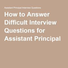 10 sle school administrator questions and possible answers to help you prepare for
