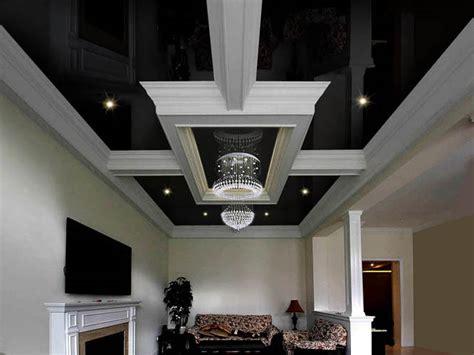 Raised Ceiling Types Porevit Inc