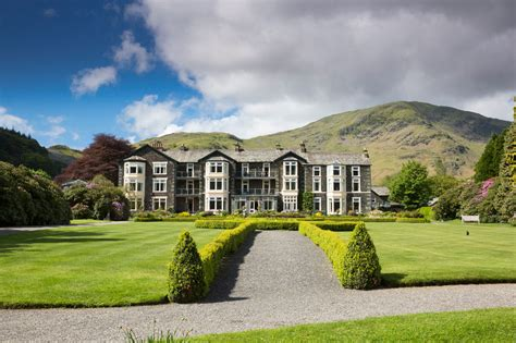 inn on the lake ten fantastic venues in cumbria for your wedding