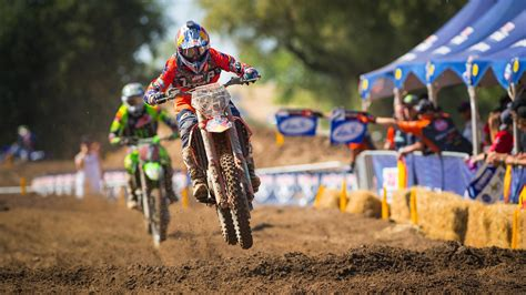 ama results motocross 2018 hangtown motocross results and coverage 8 fast facts