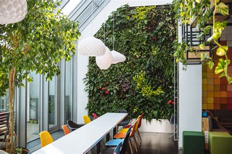 office herb garden lunch 187 retail design blog
