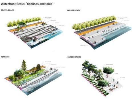 google design jobs seattle beach bench terrace stair landscape by design