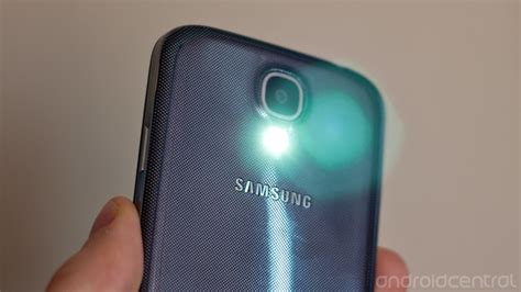 Samsung Galaxy S10 Flashlight by How To Use The Samsung Galaxy S4 As A Flashlight Android Central