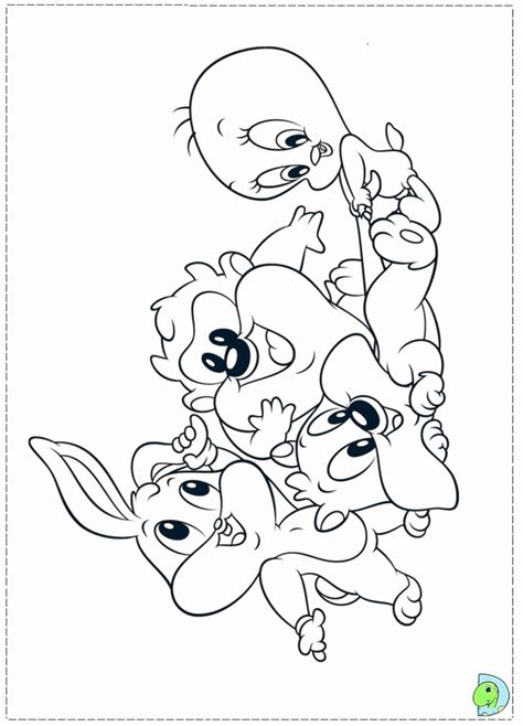 baby looney tunes coloring pages baby looney tunes coloring pages coloring home