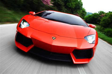 How To Work For Lamborghini Wordlesstech How Lamborghini Aventador Is Born