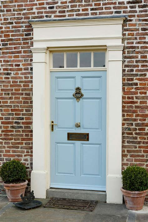Small External Door Choosing External Doors Homebuilding Renovating