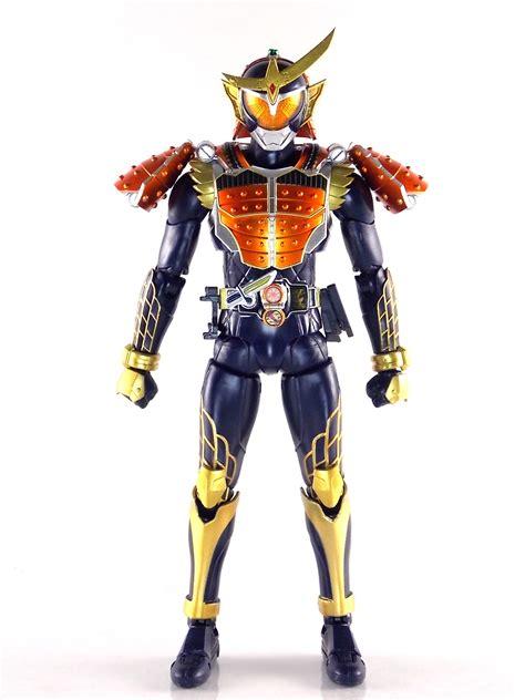 Kamen Rider Gaim Orange Arm Bandai s h figuarts kamen rider gaim orange arms bonus stage gallery tokunation