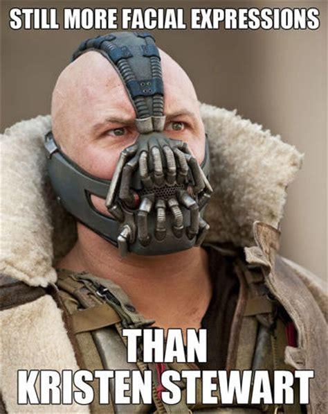 Bane Meme - 25 funny twilight memes smosh