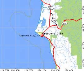 crescent city california ca 95531 profile population