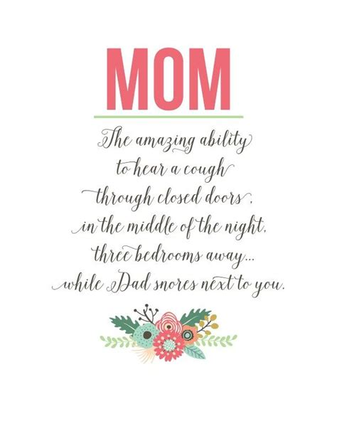 printable parenting quotes free mother s day printables your mom will love free