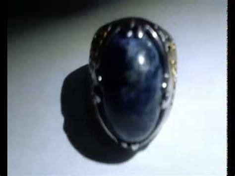 Bm842 Batu Blue Opal From Sukabumi keunikan batu akik blue opal badar safir sukabumi onthespotnews
