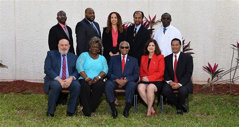 Executive Mba Of South Florida by Executive Staff Community Health Of South Florida