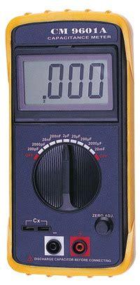 capacitance moisture meter capacitance meter