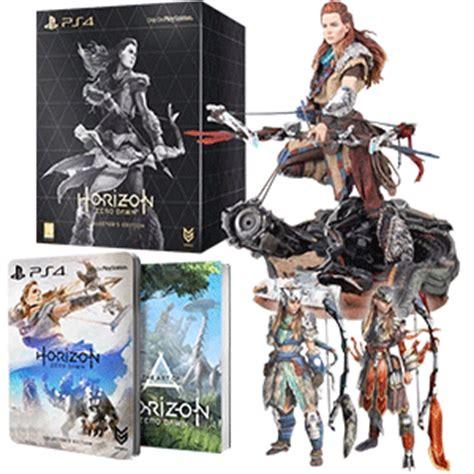 libro horizon zero dawn collectors horizon zero dawn collector s edition game es