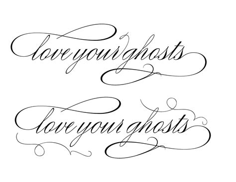 tattoo fonts calligraphy the cpuchipz ideas fonts for tattoos