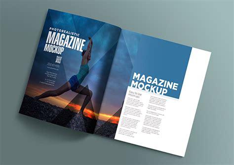 magazine layout mockup 17 open magazine mockups zippypixels