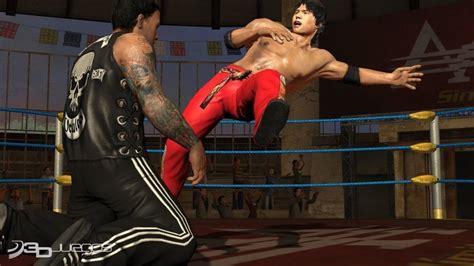 imagenes de luchas libres im 225 genes de lucha libre aaa heroes of the ring para ps3