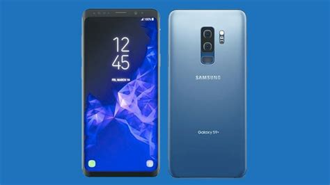 samsung galaxy s10 release date when we expect samsung s new smartphone gamerevolution