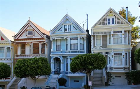 history  edwardian homes  sf    spot