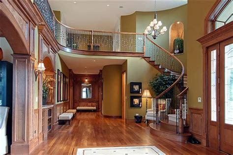 new home designs modern homes interior stairs