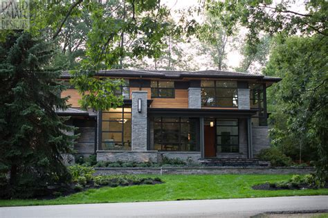 modern home design toronto david s house modern exterior toronto by david