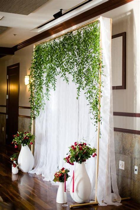 Wedding Background Decoration Ideas by 31 Best Wedding Wall Decoration Ideas Wedding Wall