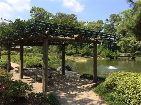 Houston Botanical Garden Japanese Botanical Garden Houston Garden Dialogues Houston Asakura Robinson Company Japanese