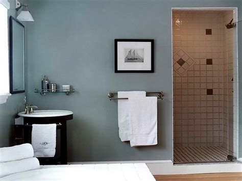 bathroom color idea bathroom brown and blue bathroom ideas small design