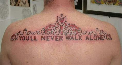 ynwa tattoo designs this 176 liverpool f c 176 fans