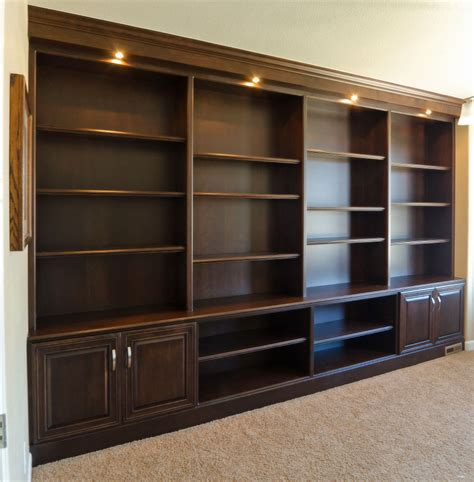 built in shelves and cabinets custom built bookcases exle yvotube com