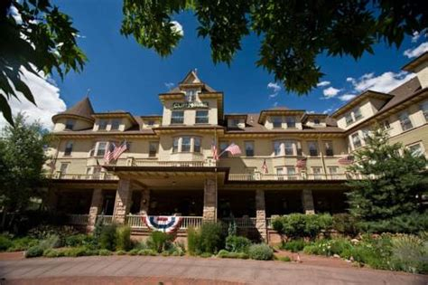 cliff house manitou the cliff house at pikes peak manitou springs co united states overview priceline com