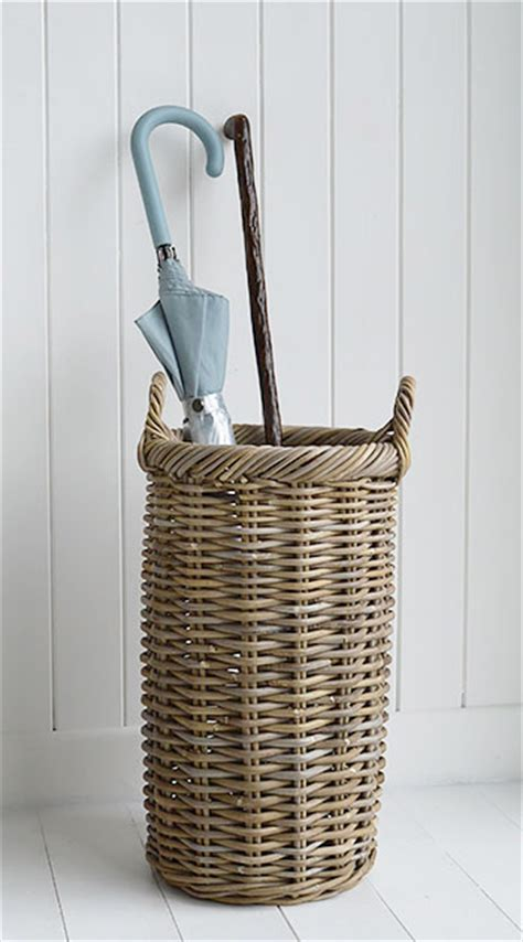 willow pattern umbrella stand casco bay grey willow umbrella stand from the white lighthouse