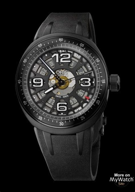 Darryl O Young Limited Edition | oris oris darryl o young limited edition oris tt3 01 733