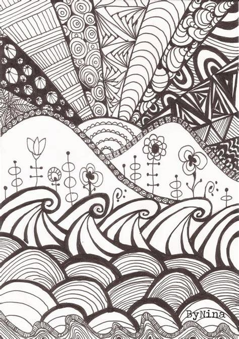doodle about bynina d zen desenho zen cap 237 tulo 01