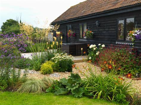 vorgarten sichtschutz pflanzen