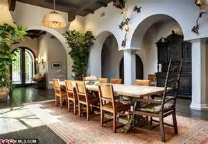 Lights For Vaulted Ceilings Kitchen by Hilary Duff Puts 7million Bachelorette Pad On The Market