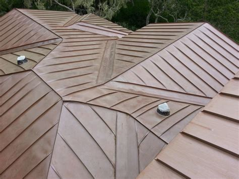 standing seam roof fine metal roof tech