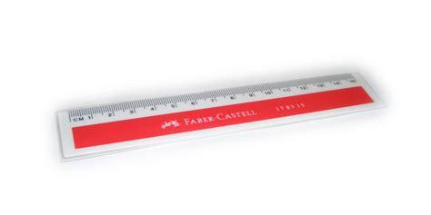 Cat Acrylic Faber Castel plastic ruler in 15cm 18cm 30cm faber castell