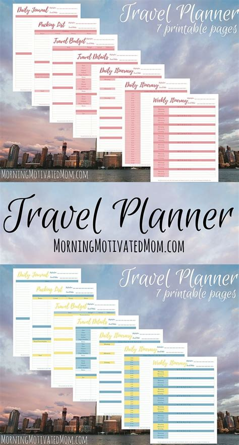 printable route planner usa 40 best travel printables images on pinterest travel