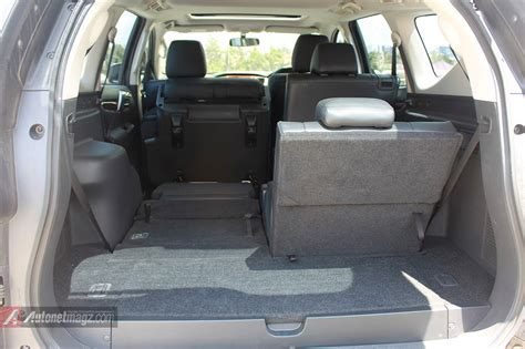 mitsubishi expander seat review interior mitsubishi all pajero sport indonesia