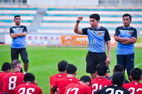 Bola Isi 25 Mainan Bola Sepak Anak Bola Isi Balon Tiup Anak pemain muda kedah faham corak permainan jdt bola sepak mstar