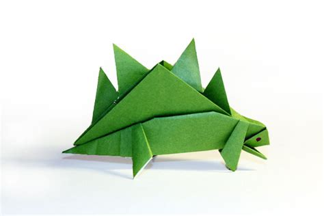 Origami Dinosaur - origami triceratops related keywords suggestions