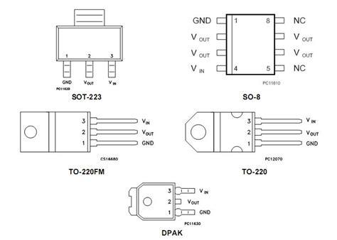 Ams1117 25v Regulator ld1117 selling leads price trend ld1117 datasheet circuit diagram from seekic