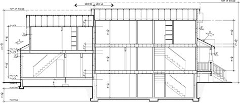 adu house plans duplex house plans adu house plans back to back house plans