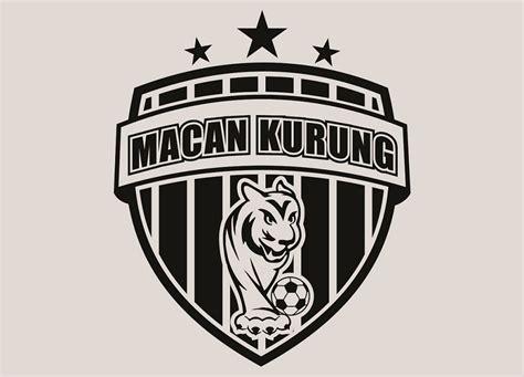 Logo Macan design logo futsal macan kurung by gedangoreng on deviantart