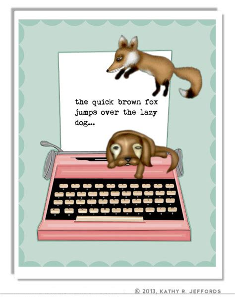 the fox jumped the lazy the brown fox jumps the lazy
