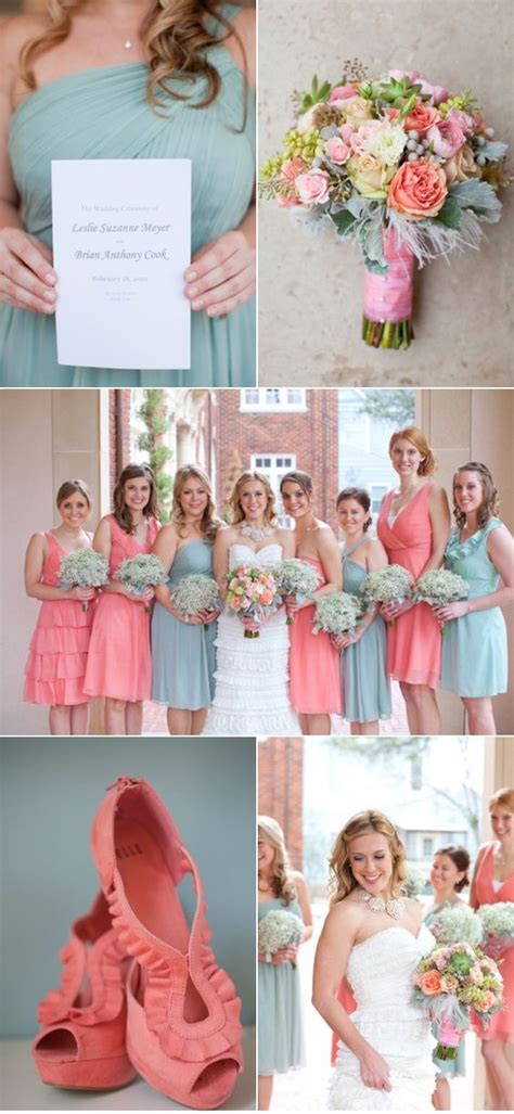 Wedding Dress Shopping Green Bags The Ultimate Diet by 11 Best Colours Matching Coral Everafterguide
